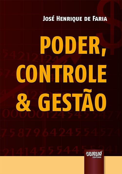 Poder, Controle & Gestão