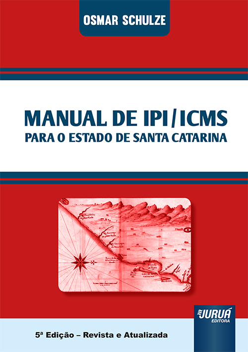 Manual de IPI/ICMS para o Estado de Santa Catarina