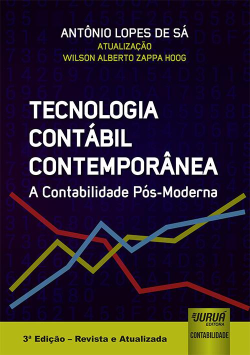 Tecnologia Contábil Contemporânea